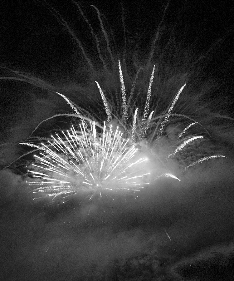 Pyrotechnics by Bob Duncan