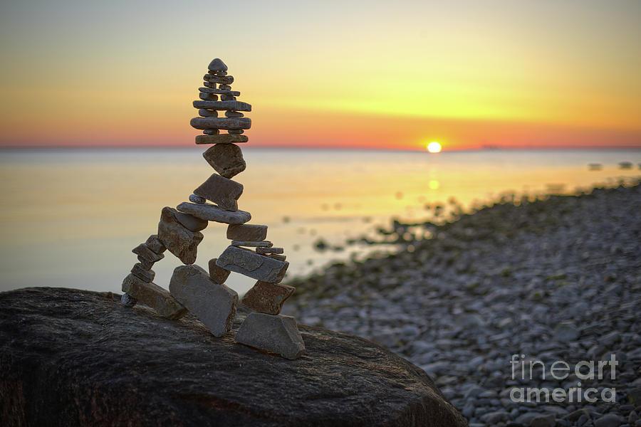 Zen stack #15 by Pontus Jansson