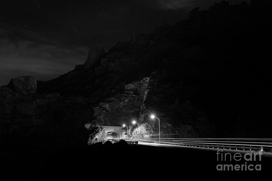 Queen Creek Tunnel by Lisa Manifold