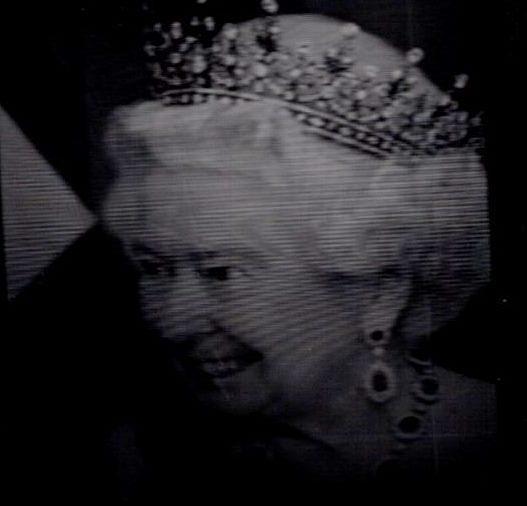 Queen by Elinor Helen Rakowski