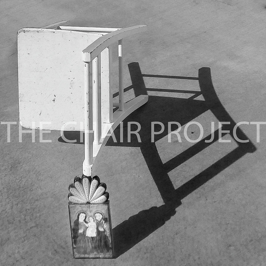 Questions / The Chair Project by Dutch Bieber