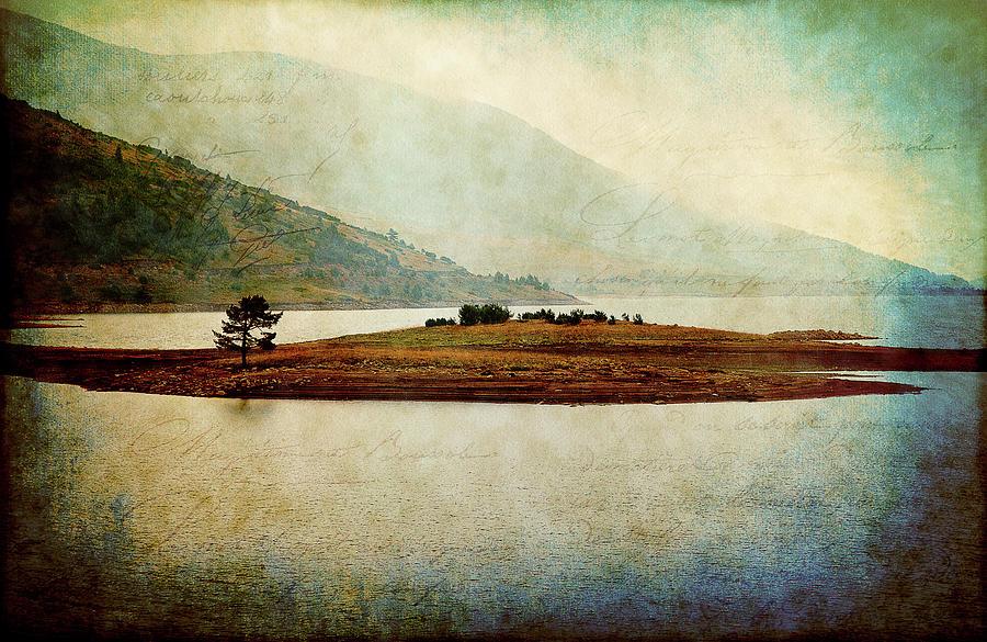Quiet before the storm by Milena Ilieva