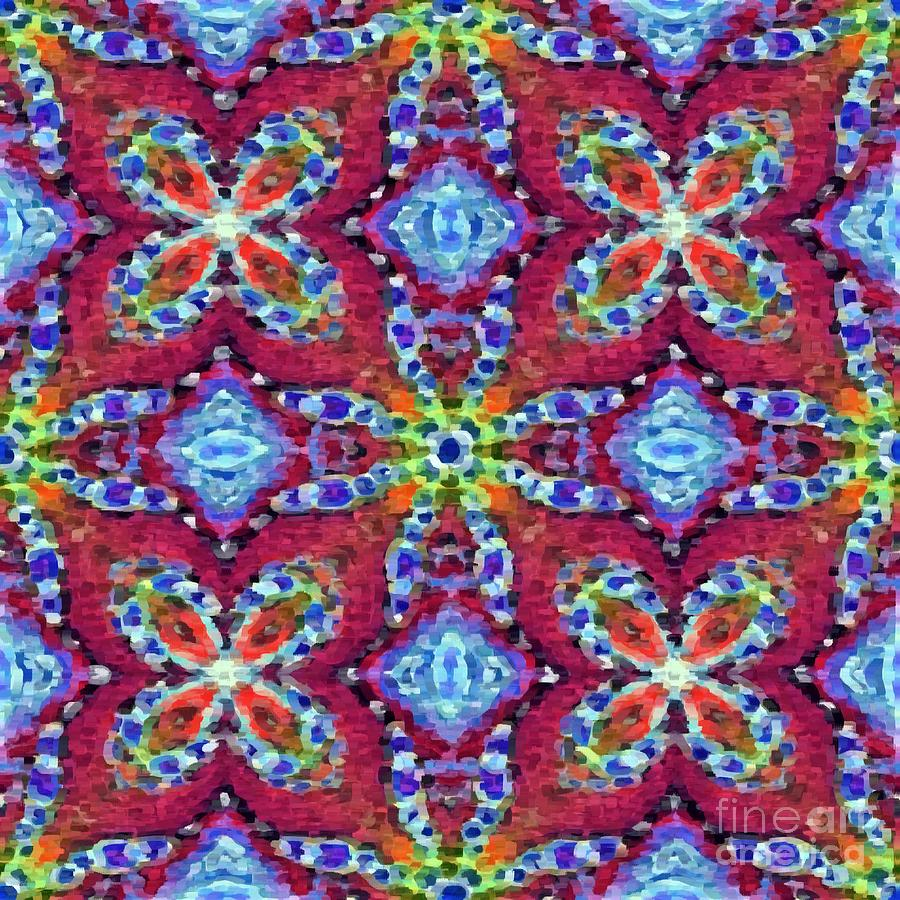 Quilted Color by Dee Leah G
