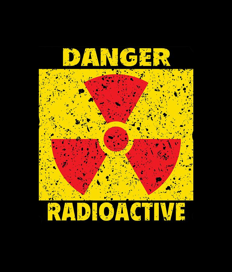 Radioactive by Keith Hawley