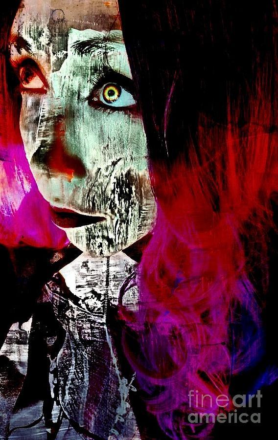Rag Doll by Amanda Kessel