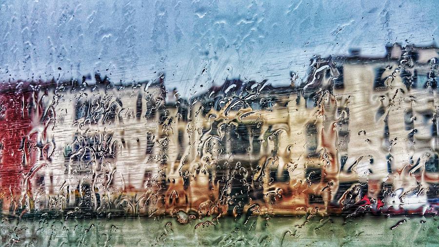 Rain by Al Harden