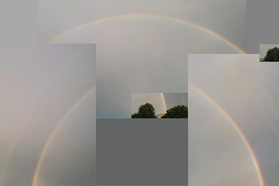 Rainbow Day by Nareeta Martin