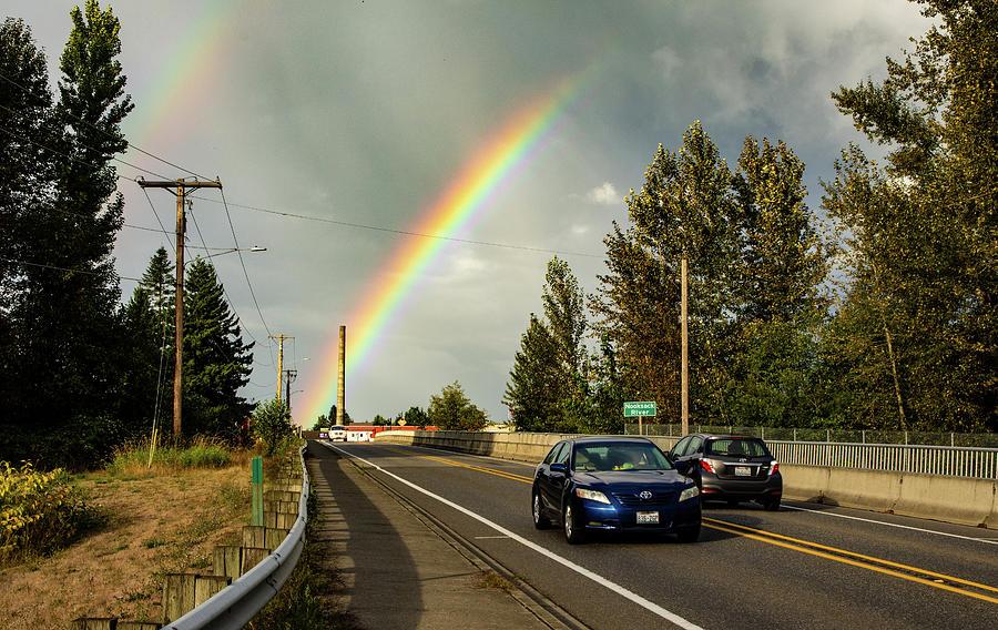 Rainbows End by Tom Cochran