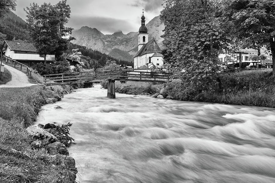 Ramsau, Bavaria by Andreas Levi