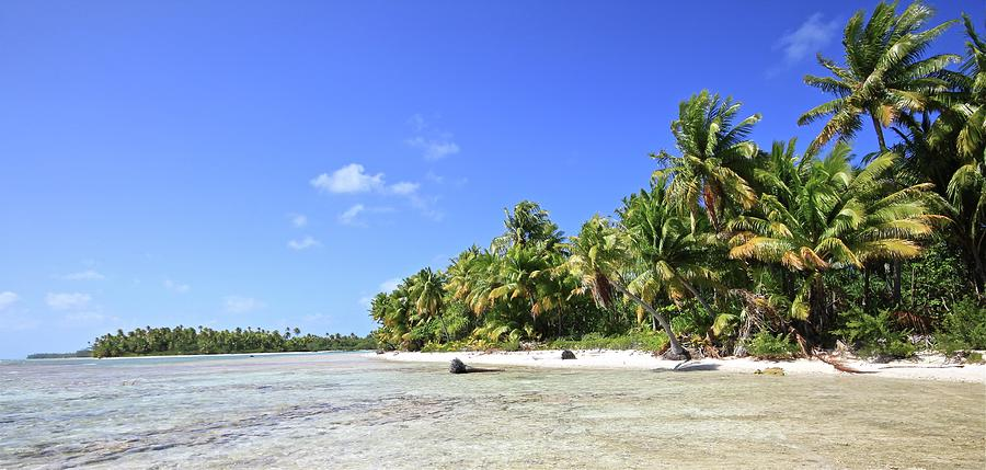 Rangiroa - Isola Dei Coralli - Reef Isl Photograph by Loving And Living In This Planet