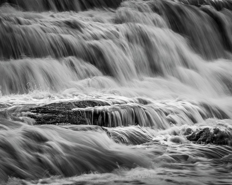 Rapid Falls by Patrick M Lynch
