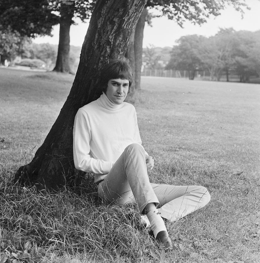 Ray Davies Photograph by Michael Stroud