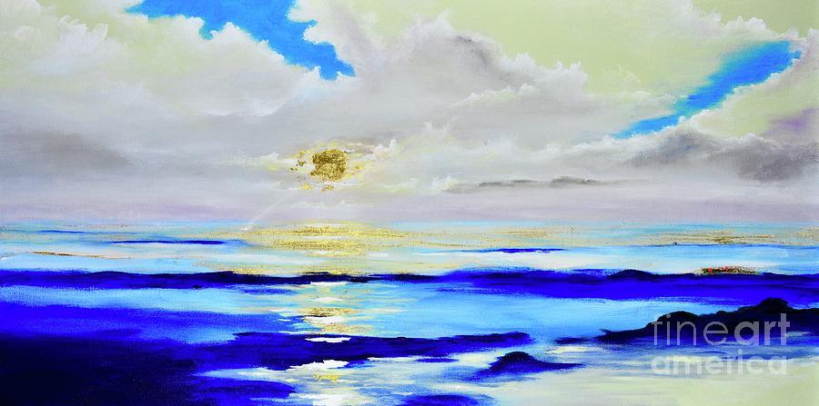 Ray of Light by Mary Scott