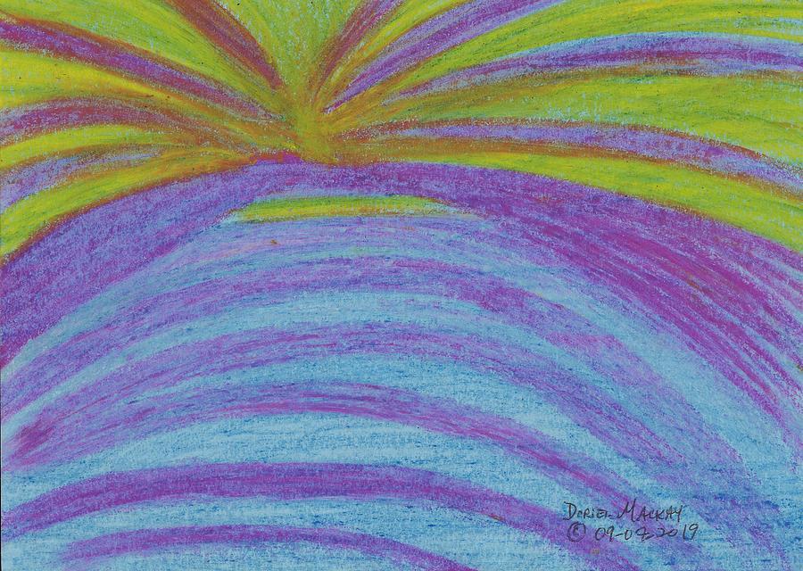 Rays by Doriel Mackay