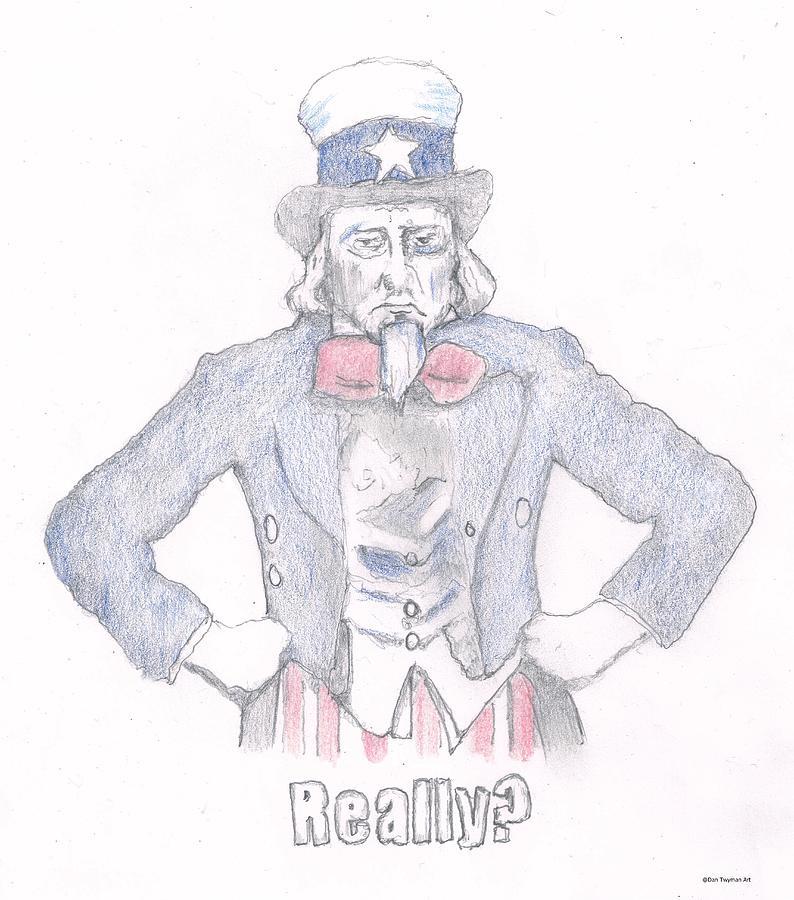 Really Drawing