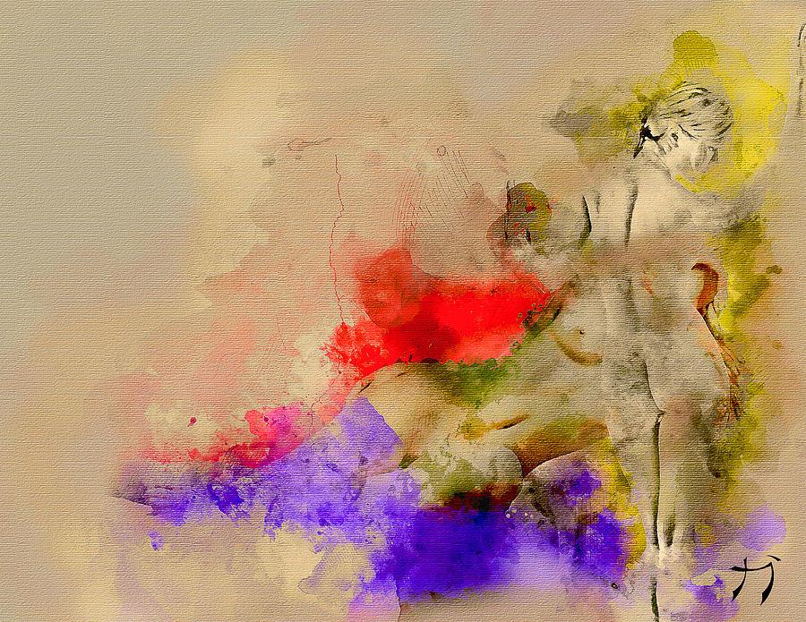 Recess of a Dream by Carlos Paredes