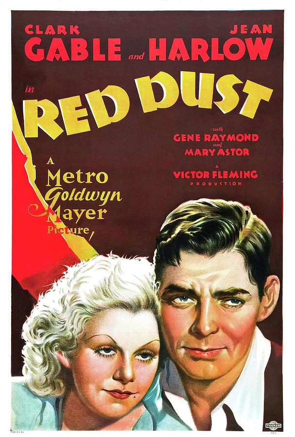 Red Dust by Metro-Goldwyn-Mayer