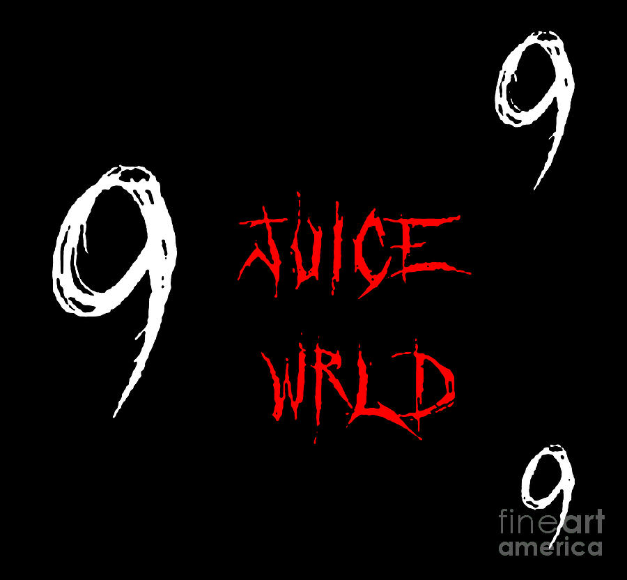 Red Juice Wrld Name