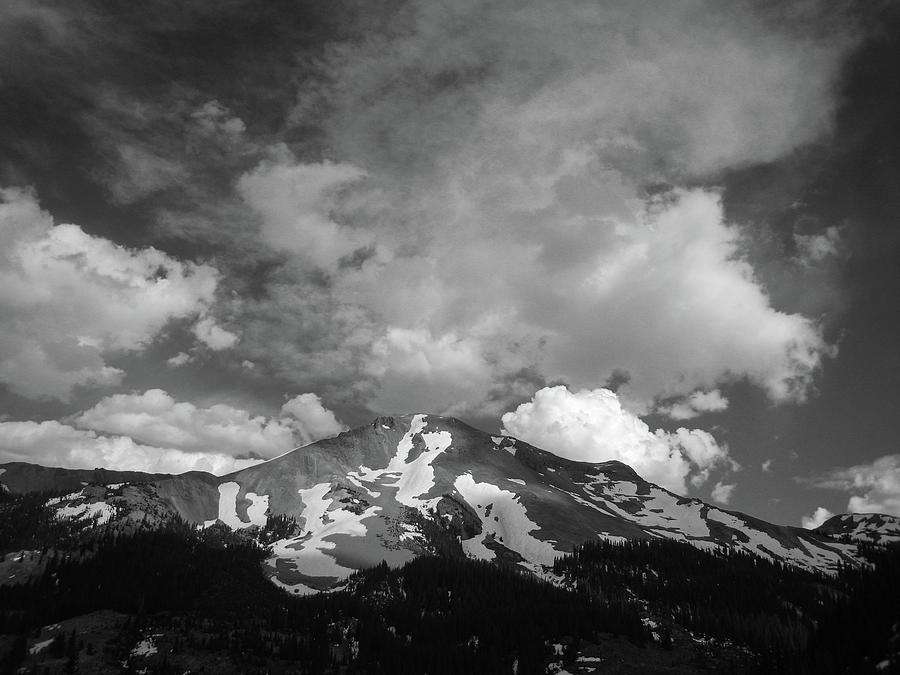 Red Mountain by TM Schultze