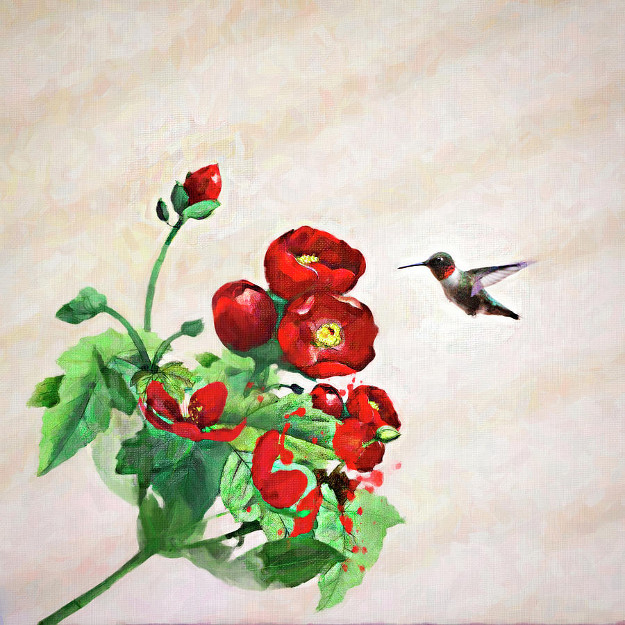 Reds by Sue Collura