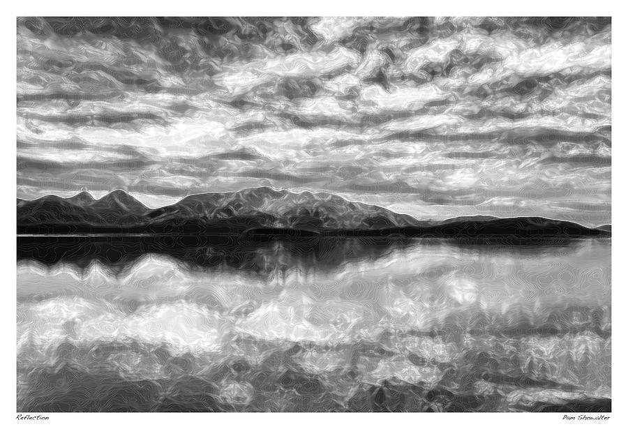 Reflection by Pamela Showalter