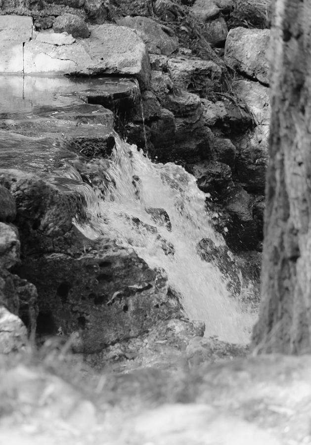 Refreshing Waters... Photograph