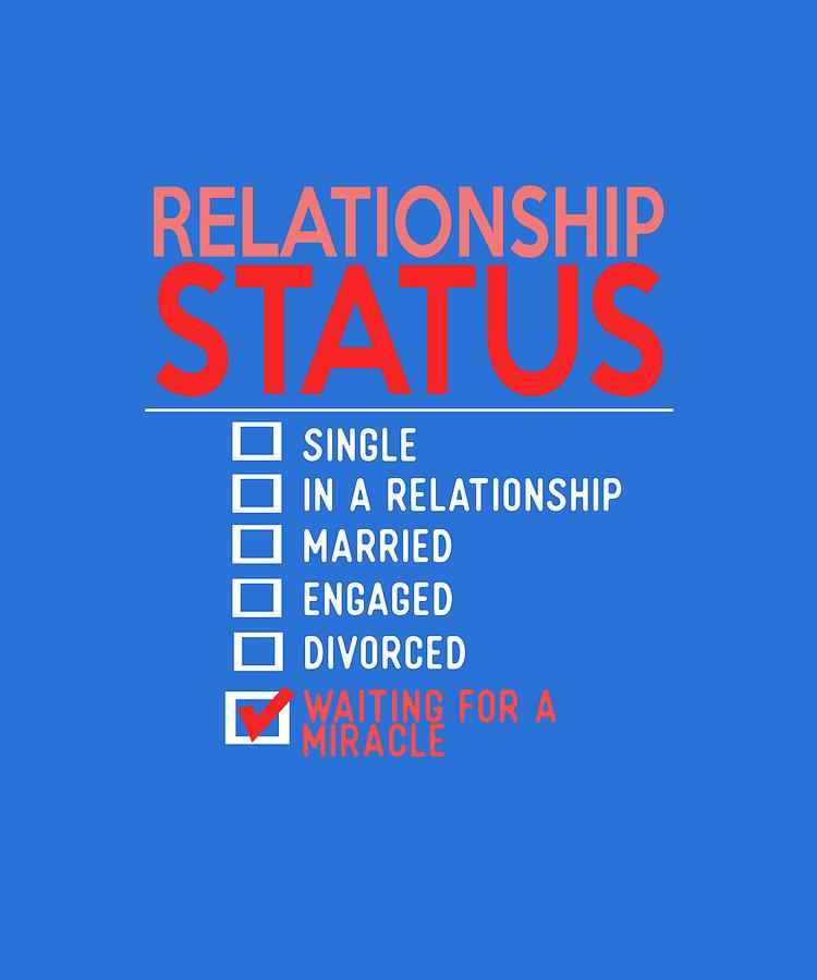 Relationship Status by Shopzify
