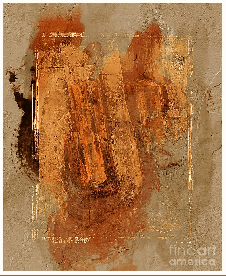 Release by Marcia Lee Jones