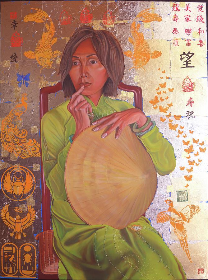 REMINISCE by Thu Nguyen