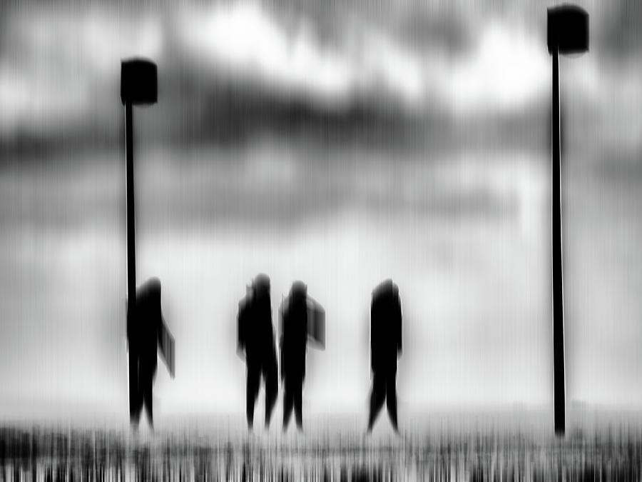 RENCONTRE by Jorg Becker
