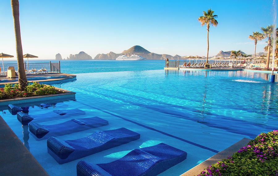Resort Living by Bill Cubitt