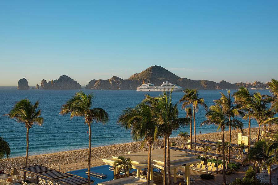 Resort View by Bill Cubitt