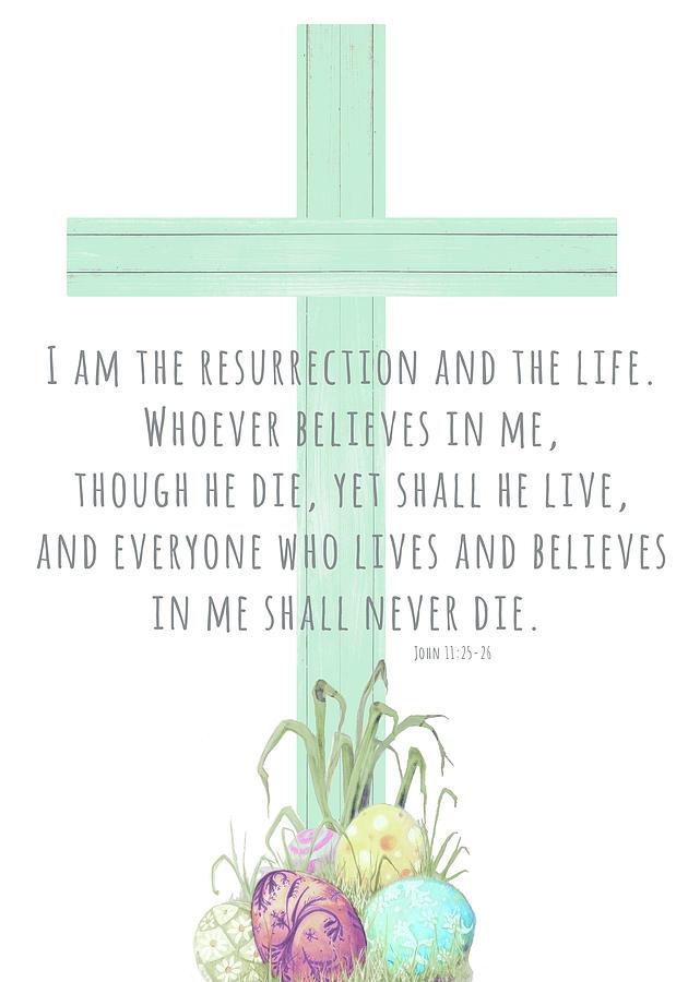 Resurrection by Diannart
