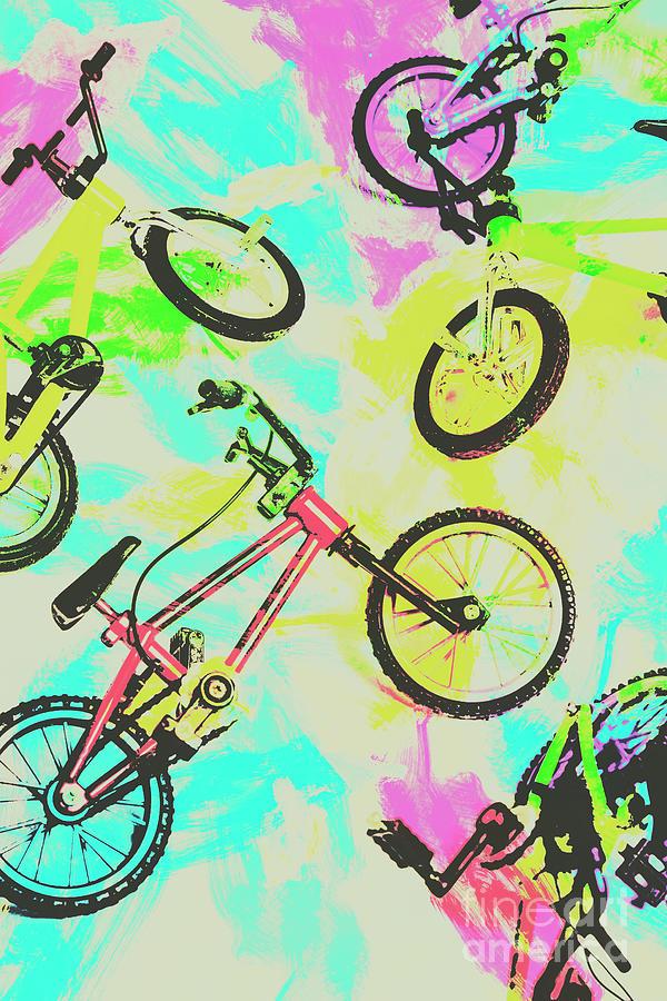 Retro Photograph - Retro Rides by Jorgo Photography - Wall Art Gallery