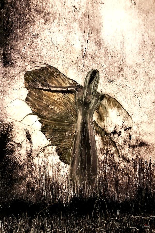 Return from sacrafice by Emilio Arostegui