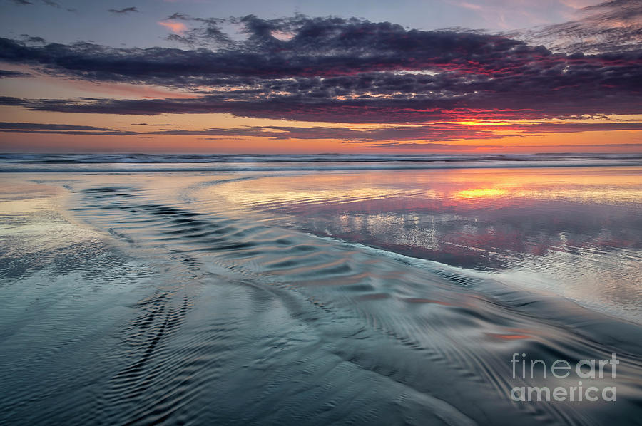 Return to Waves by Mike Dawson