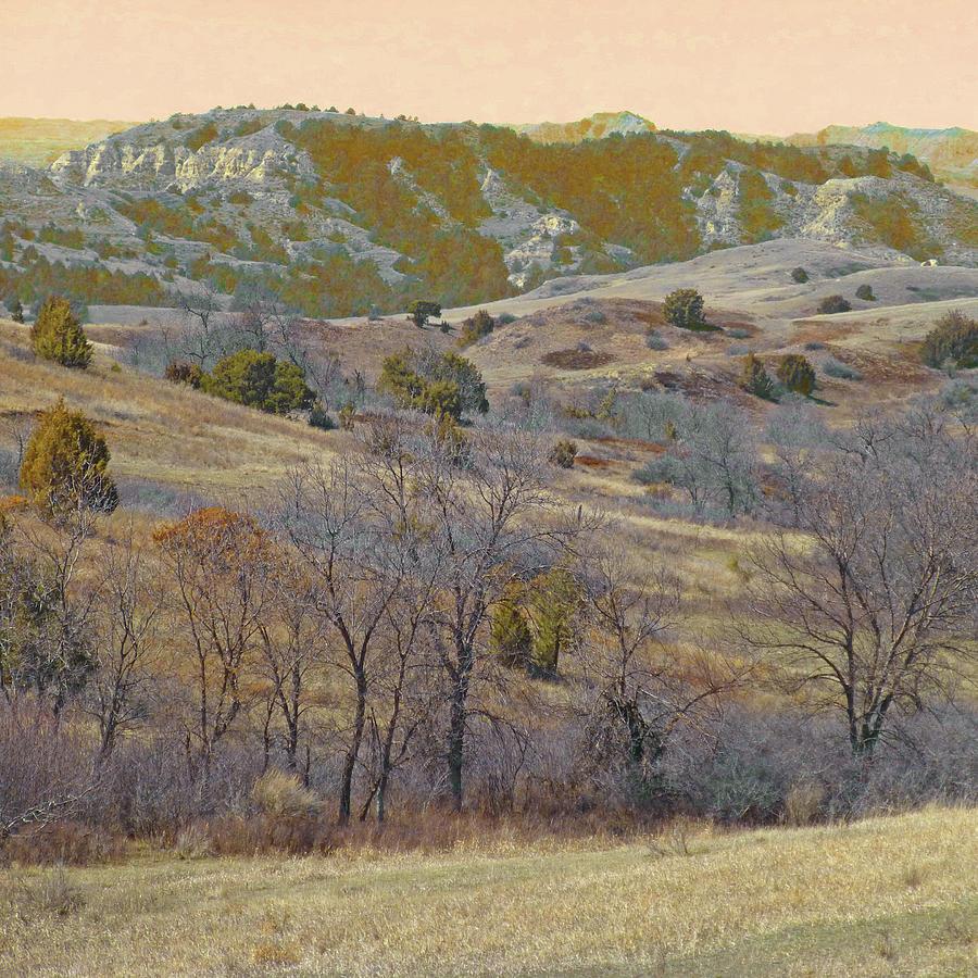 Reverie of Dakota West by Cris Fulton
