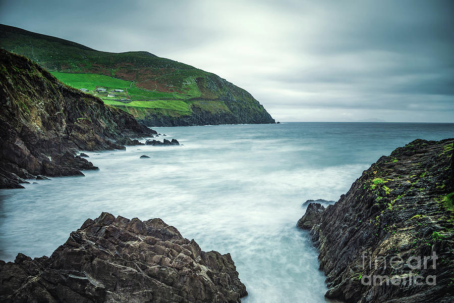 Rhythm Of The Tides Photograph