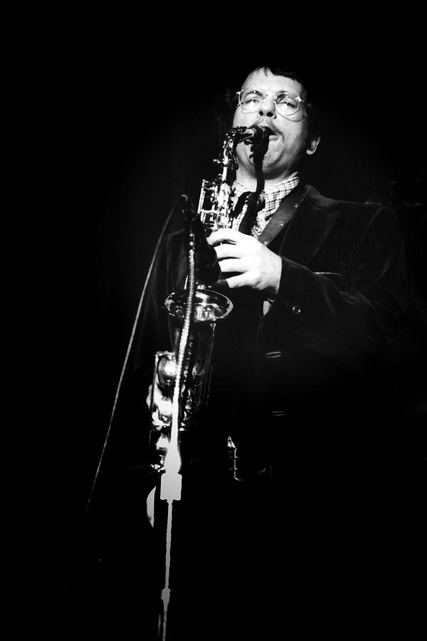 Richie Cole by Tom Kiebzak