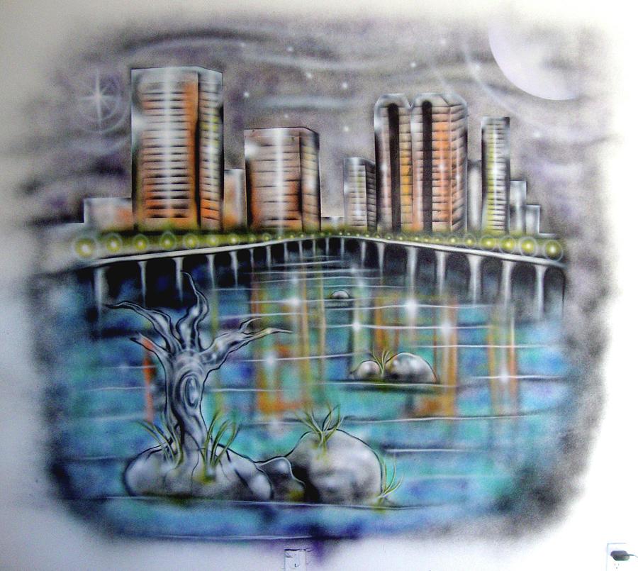 Richmond Va by Leigh Odom