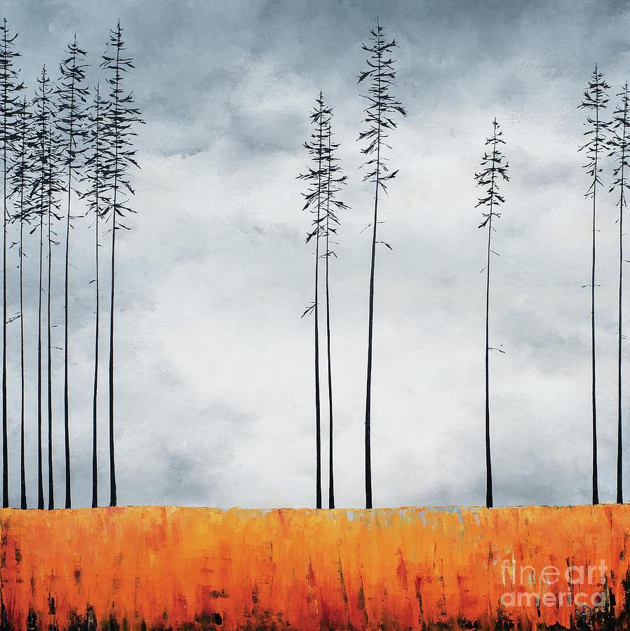 Ridgeline by Carolyn Doe