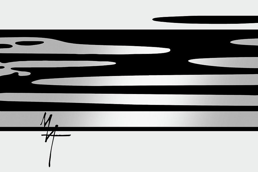 Ripple by Attila Meszlenyi