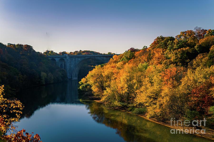 River's Edge by William Norton