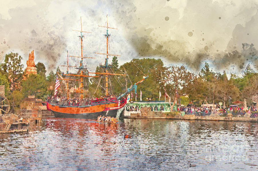Rivers of America by Matthew Nelson