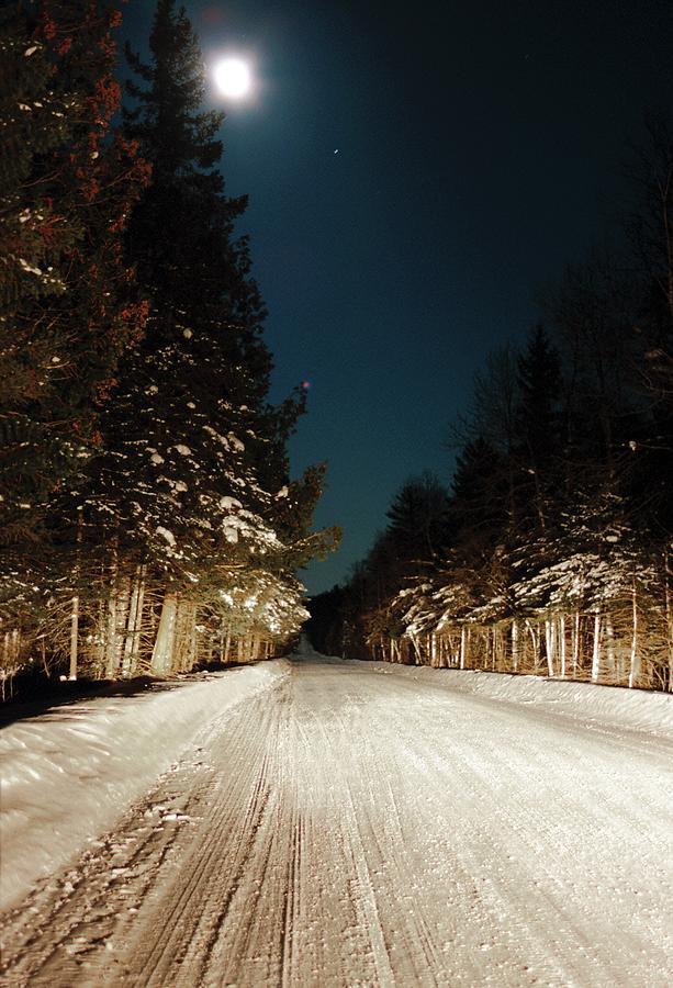 Road To Paradise by John Bates