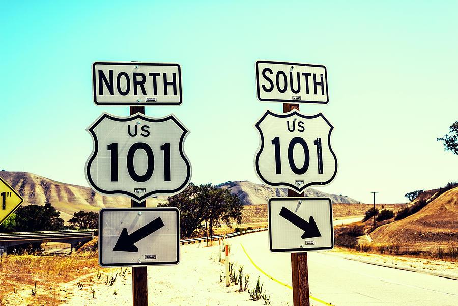 Road Trip 101 by Joseph S Giacalone