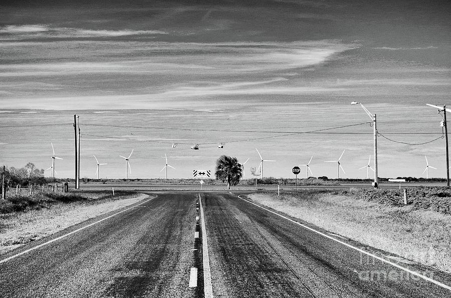 Road's End by Gary Richards
