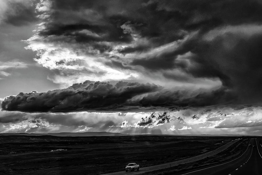 Roadtripping by Lisa Malecki