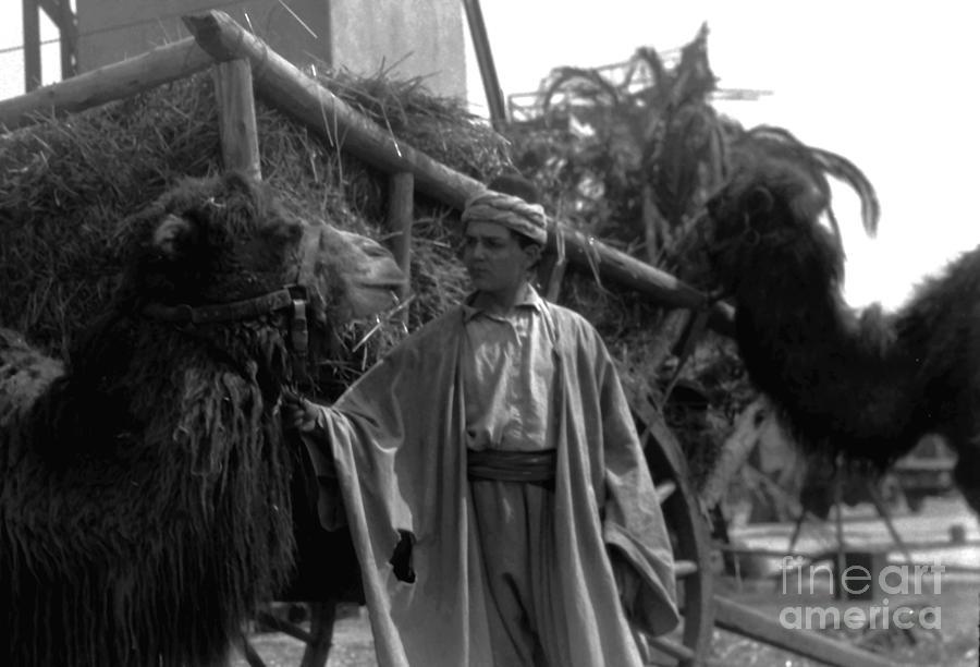 Roaring Twenties of Silent Hollywood Movies Starring Salvatore Bracco by Philip and Robbie Bracco