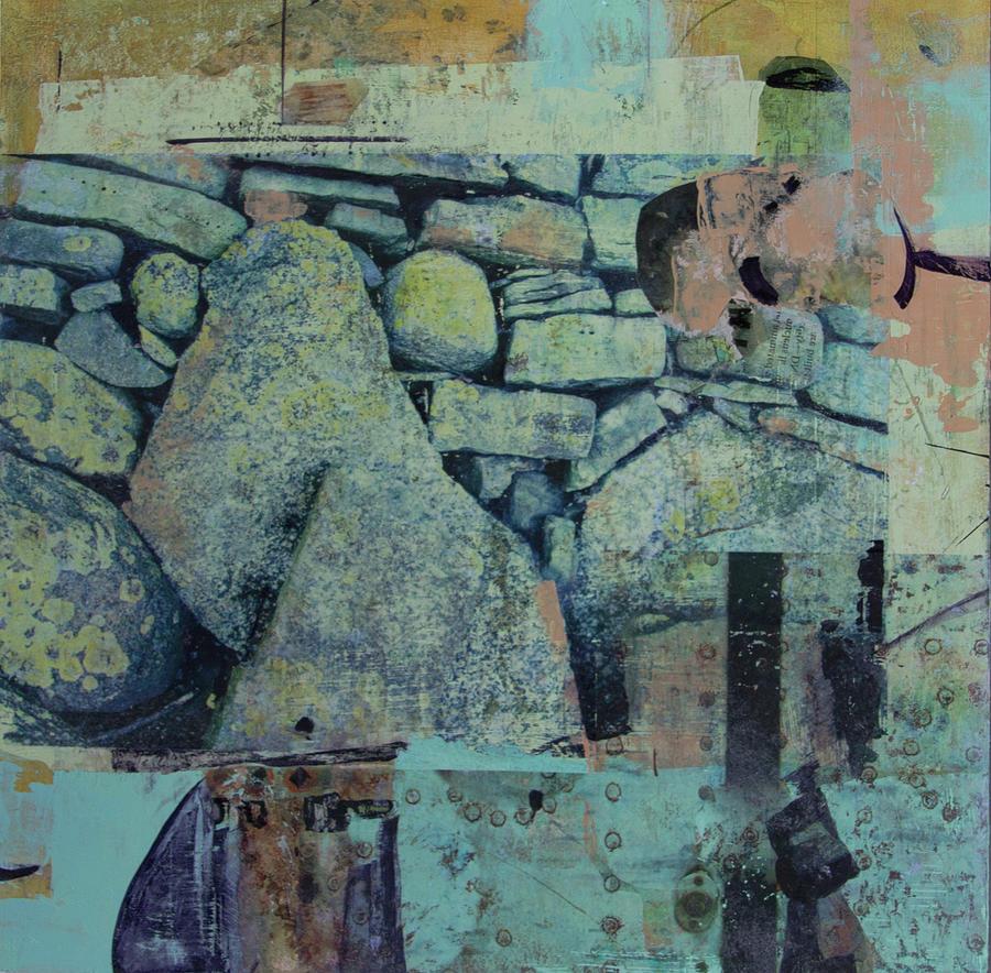 Rock Solid Feeling by Christie Kowalski